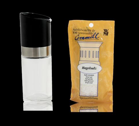 WMF Spice Mill Ceramill Clip Salt Grinder Pepper Mill | eBay